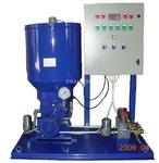 干油集中潤滑系統,電動潤滑泵