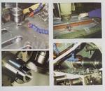 鋁合金切削油氣冷卻設備
