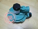 fisher R622-DFF绿色低压减压阀