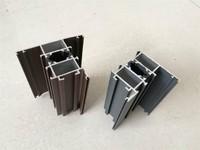 """海达""""C""""型断桥隔热铝型材"""