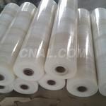 彩涂铝卷保护膜