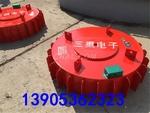 幹式電磁除鐵器RCDB-10