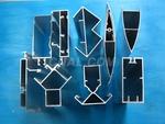 太陽能型材