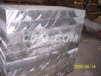 供应5052/5251/6061铝板1070纯铝棒1050