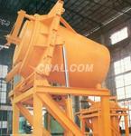 傾斜熔化電阻爐
