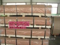 热轧宽厚合金铝板锯切生产,拉伸合金铝板,5083,5052,定尺合金铝板生产
