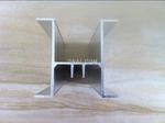 鋁合金橋架母線槽工業鋁型材供應