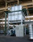 丹陽方偉熔鋁爐時效爐淬火爐熔化爐