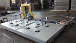 金属板材搬运真空吸盘吊具、吸盘