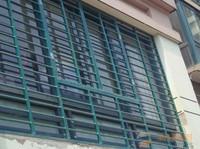 合肥隱形防護網防盜網防盜窗價格