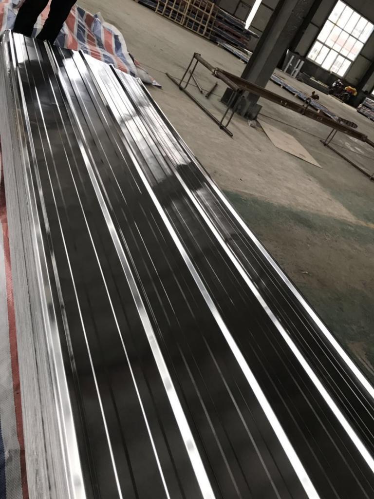 0.3的750型覆膜鋁瓦價格