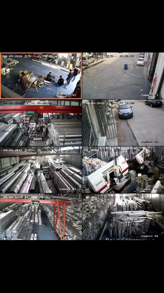 60*9的鋁管幾米一支鋁管廠家