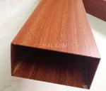 木紋轉印鋁型材