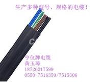 ZR-YVFPB丁晴電纜-型號/中孚石油