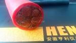 氟塑料高温控制电缆KHF4