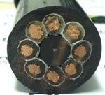 硅橡膠電纜ZC-JGGR電力檢測