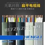 高壓扁電纜NH-YGKFB-耐火材料