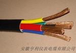 亨仪软芯电缆信号电缆PZYA22