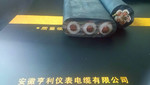 动力传输线用KVFGPB高压扁电缆
