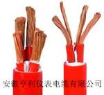 高溫硅橡膠電纜YGCB成品電氣聯接