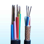 KVV22聚氯乙烯控制電纜機組設備