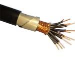 JVFP控制電纜阻燃A級軟芯聚乙烯