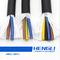 信號電纜ZA-JYVRP22鋁箔80屏蔽
