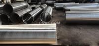 鋁箔軋機鋼套筒
