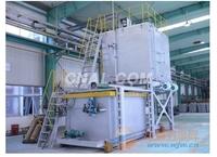 鋁合金固溶爐時效爐退火爐化鋁爐