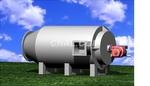 台车式热风循环炉
