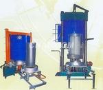 金钢石锯片氢气保护热压烧结电阻炉