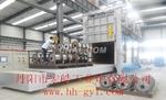 鋁合金線材時效爐
