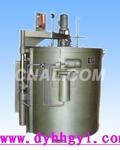 井式热处理氮化炉