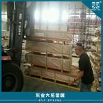 惠州5052铝板批发价