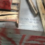 牌号5083铝板 5083铝板硬度
