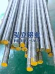 进口2017铝圆棒,高耐磨模具铝棒