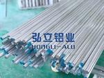 6063铝棒,氧化光亮铝棒价格