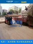 广州AL7050抛光铝板批发