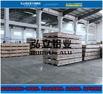美国进口5083造船用铝板