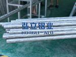美標5056熱處理可提高強度鋁棒