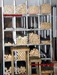 大量庫存6系棒材 6061易切削鋁棒