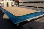 4032氧化拉丝铝板
