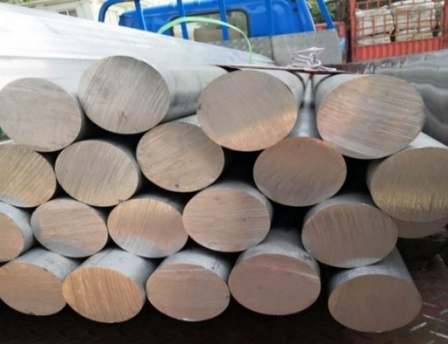 耐侵蚀耐磨铝板2A12