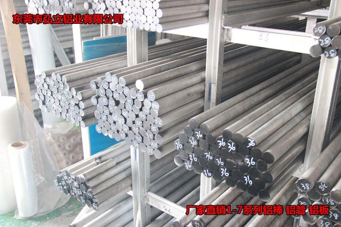 超大直径7050铝棒
