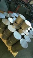 高精密5356鋁棒 5356研磨鋁棒