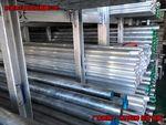 弘立铝业厂家现货批发5086铝棒