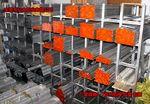 走心机专用2011铝棒 公差精准