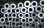 大口径6061-T6锻打铝管