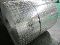5754花纹铝板密度