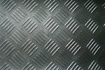 现货5052花纹铝板5条筋